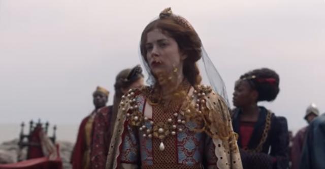 The Spanish Princess – nowy zwiastun serialu o Katarzynie Aragońskiej