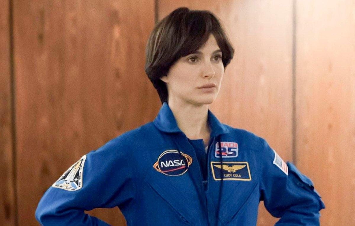 Lucy In The Sky - nowy zwiastun filmu. Natalie Portman powraca z kosmosu u twórcy Legionu