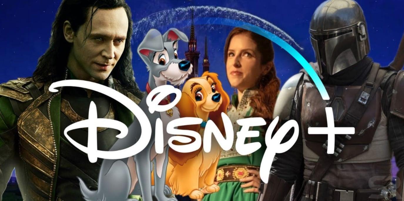 Disney+ - cena i data uruchomienia platformy VOD. Masa nowych informacji