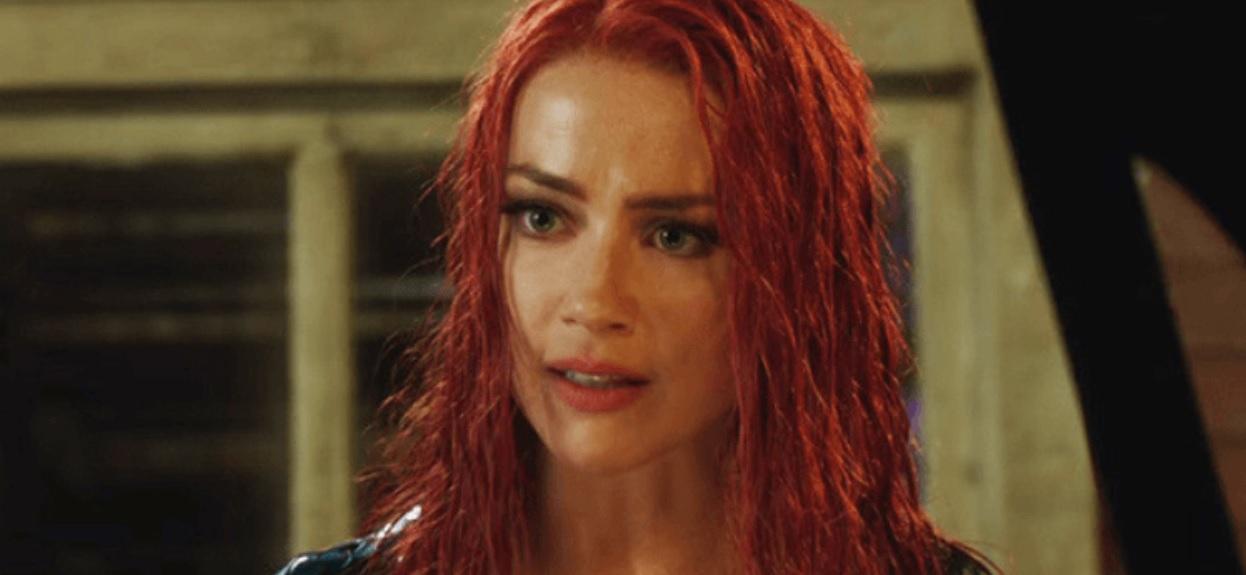 Aquaman - Mera dostanie swój serial? Nowa plotka
