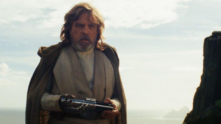 Gwiezdne Wojny: ostatni Jedi - Rian Johnson żałuje, że nie było pokazów testowych filmu