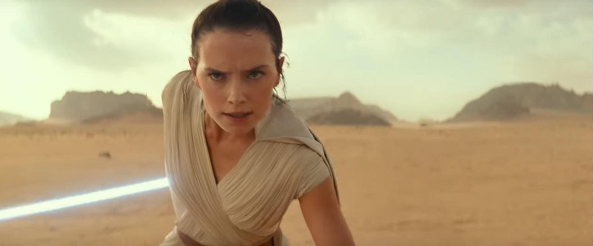 Gwiezdne Wojny: Skywalker. Odrodzenie - wynik finansowy z weekendu najgorszy z całej trylogii