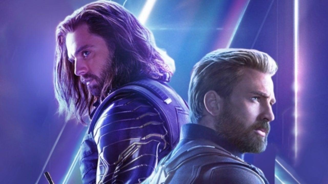 Avengers: Koniec gry - jak Bucky zareagował na decyzję Capa z ostatniej sceny?