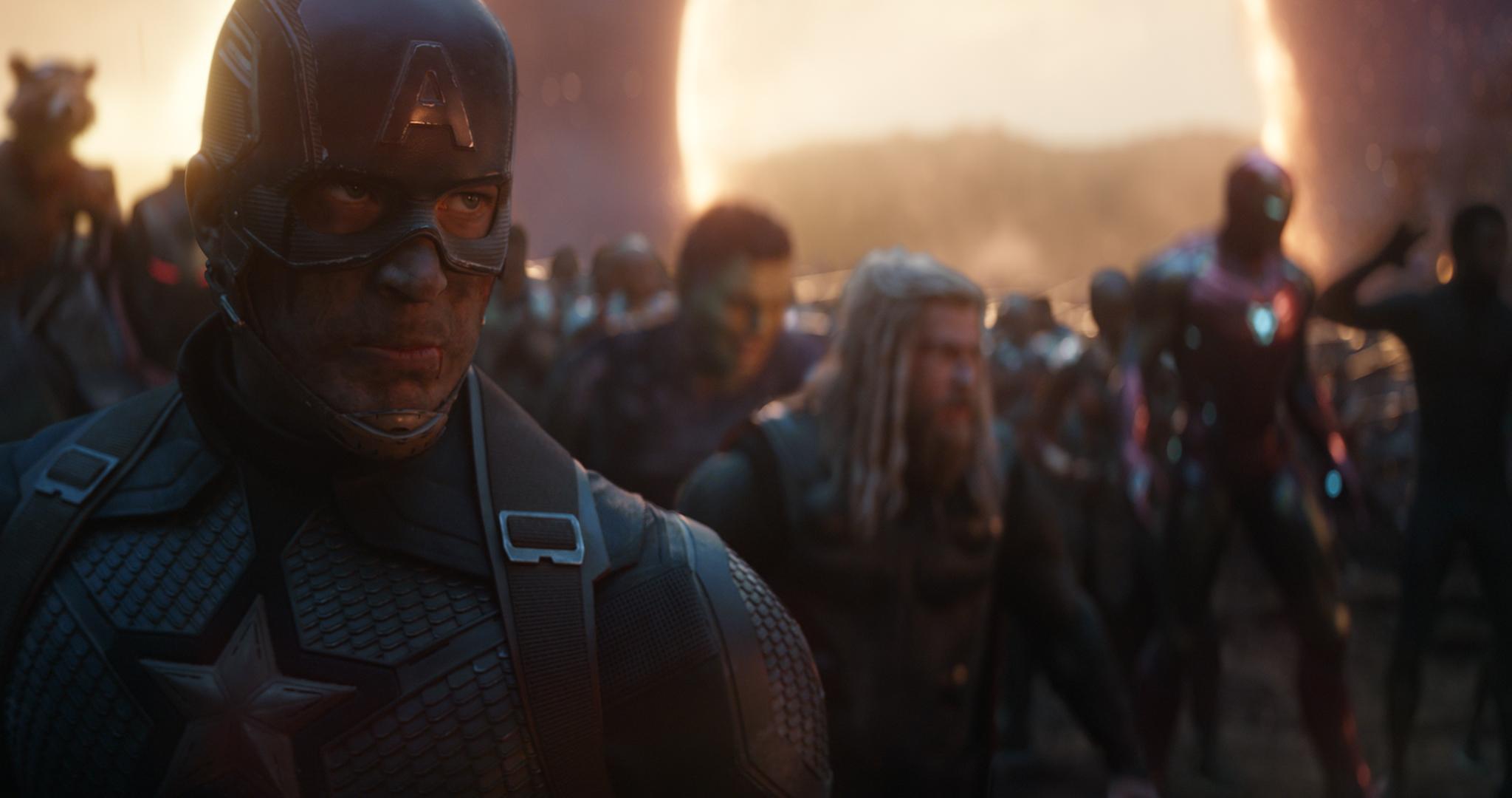 Saturny 2019 - rozdano nagrody. Avengers: Endgame wielkim zwycięzcą