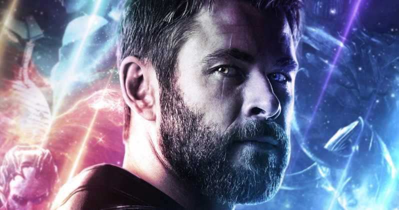 Thor: Love and Thunder nie będzie ostatnim filmem dla Chrisa Hemswortha w MCU