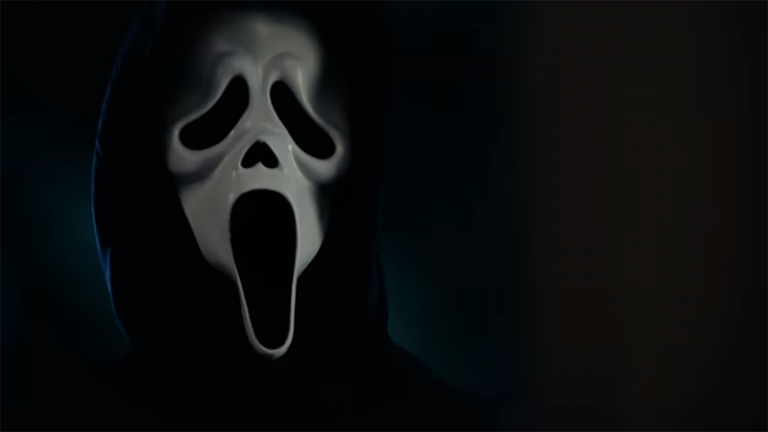 Scream - obsada o 3. sezonie serialu w materiale zza kulis