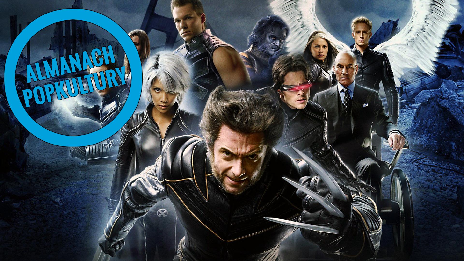 Almanach Popkultury: czego nie wiecie o filmie X-Men: Ostatni bastion [WIDEO]