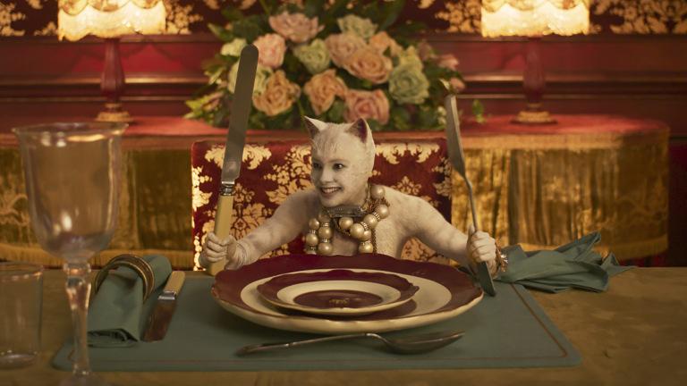 Koty - kompozytor oryginalnego musicalu krytycznie o filmowej adaptacji