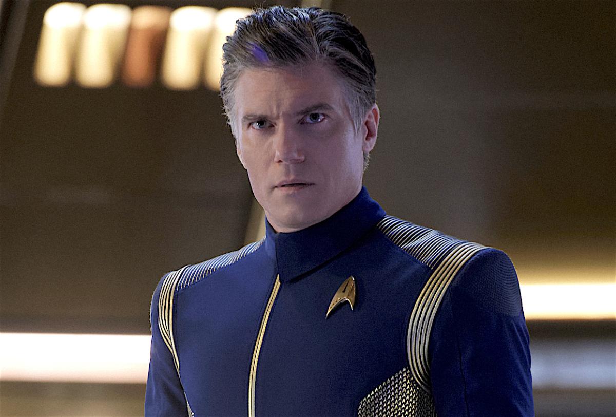 Star Trek: Strange New Worlds - ogłoszono nowy serial aktorski!