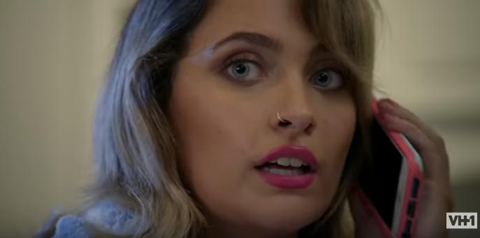 Scream - Paris Jackson w pierwszym klipie z 3. sezonu serialu