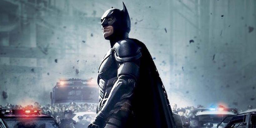 Batman - Warner Bros. chciało czwartego filmu Nolana. Czemu nie powstał?