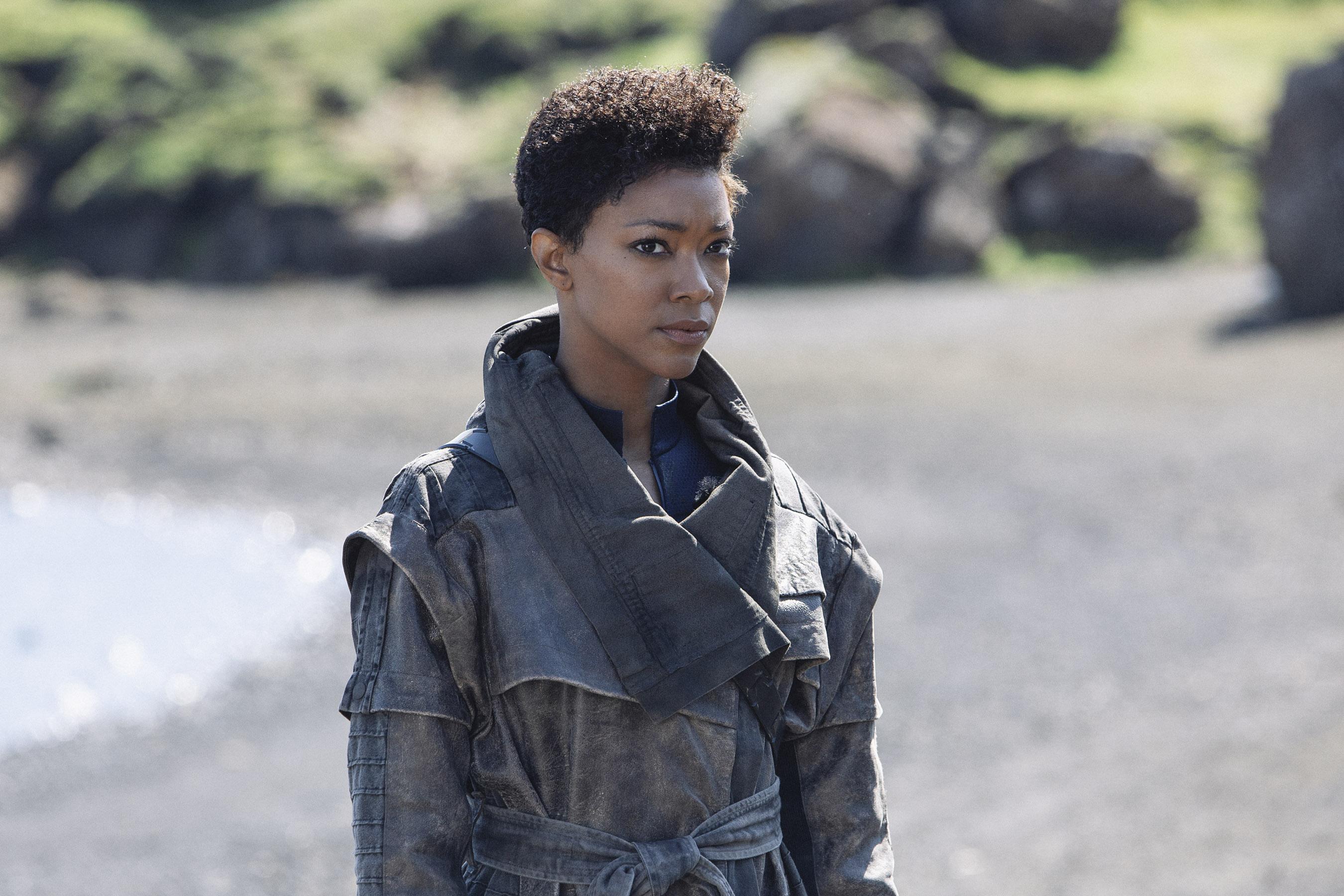 Star Trek: Discovery - krótki teaser 3. sezonu