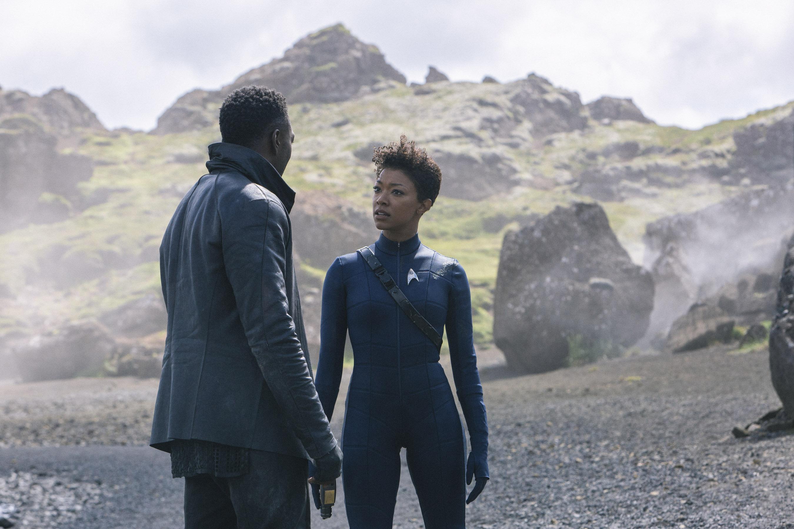 Star Trek: Discovery - na premierę 3. sezonu poczekamy dłużej z powodu koronawirusa