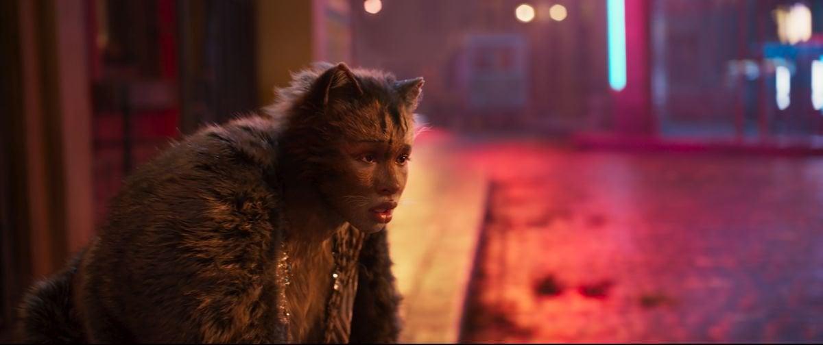 Koty - zwiastun z gwiazdami w obsadzie. Kultowy musical w kinowej wersji