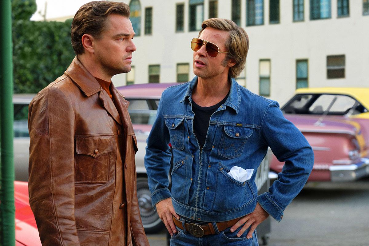 Quentin Tarantino pracuje nad dwoma książkami. Jedna rozszerzy historię z Pewnego razu... w Hollywood