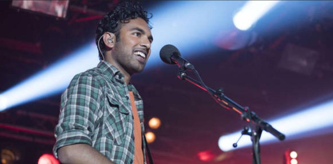 Tenet - Himesh Patel w obsadzie nowego filmu Christophera Nolana