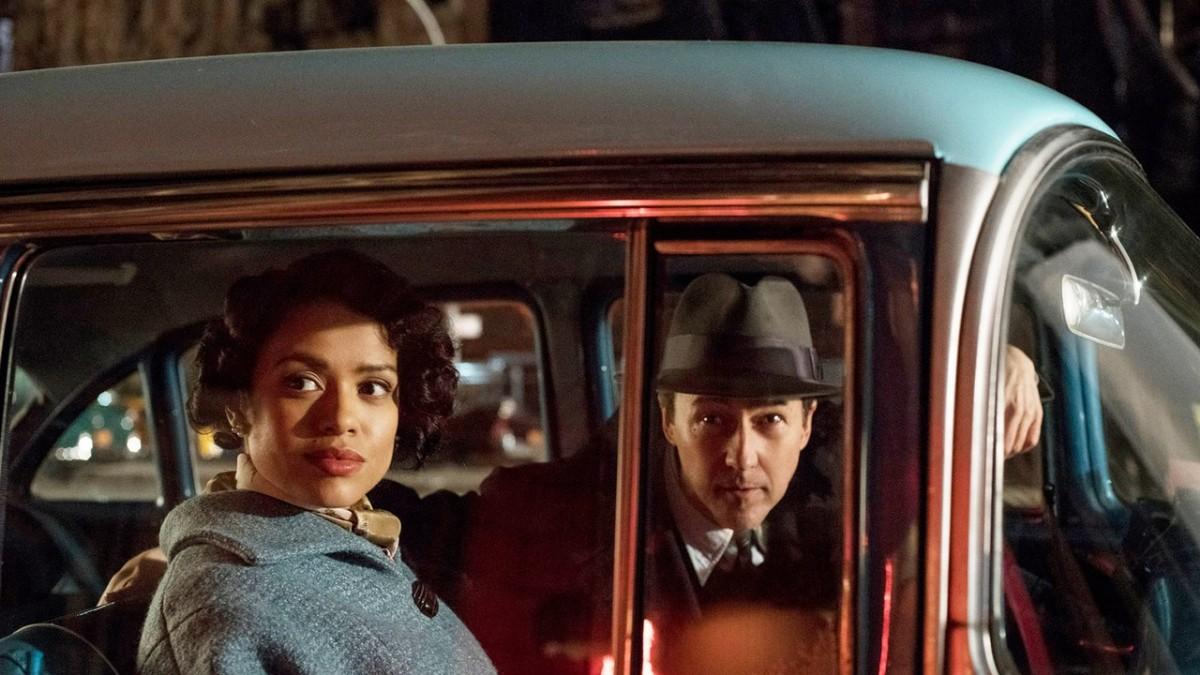 Osierocony Brooklyn - pierwsze zdjęcia z nowego filmu Edwarda Nortona
