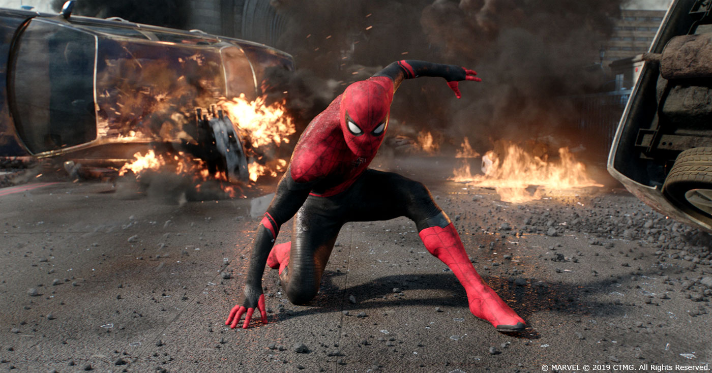 """Spider-Man 3 - jest termin rozpoczęcia zdjęć. Holland twierdzi, że fabuła jest """"szalona"""""""