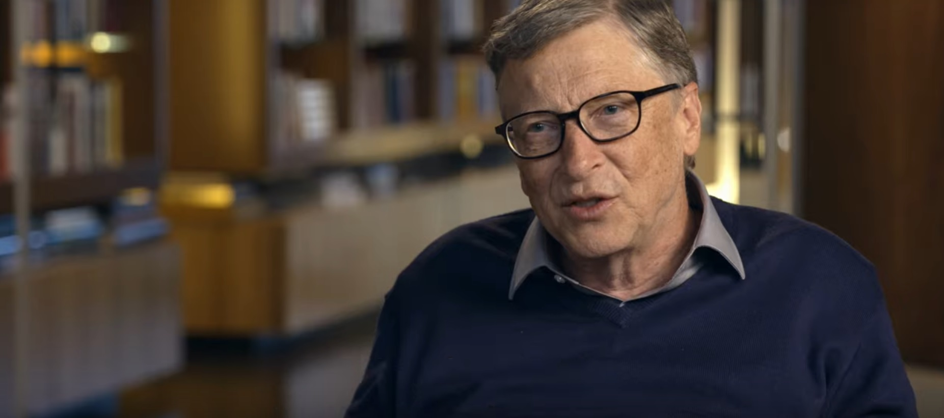 W głowie Billa Gatesa - zwiastun dokumentu Netflixa o twórcy Microsoftu