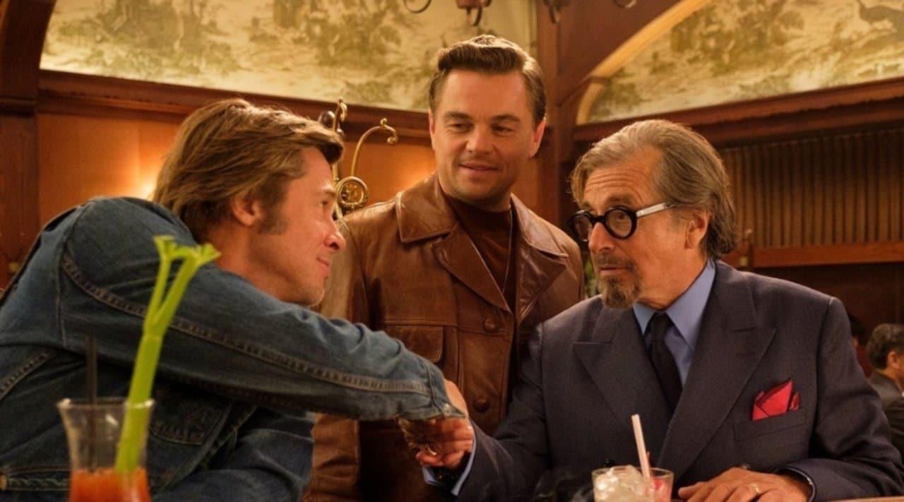 Pewnego razu... w Hollywood jako serial? Tarantino tego nie wyklucza