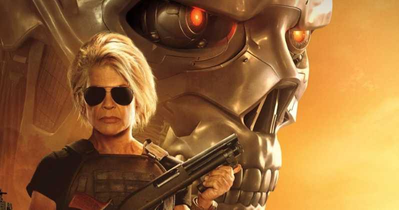 James Cameron ma wpływ na nowego Terminatora. Co dokładnie robił?
