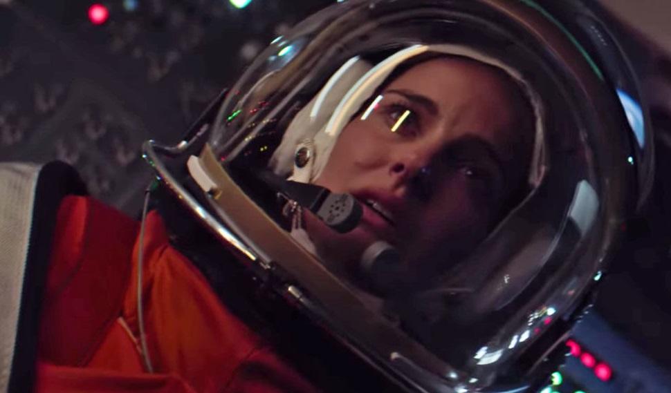 Lucy in the Sky - debiut fabularny twórcy Fargo i Legionu klapą? Pierwsze recenzje