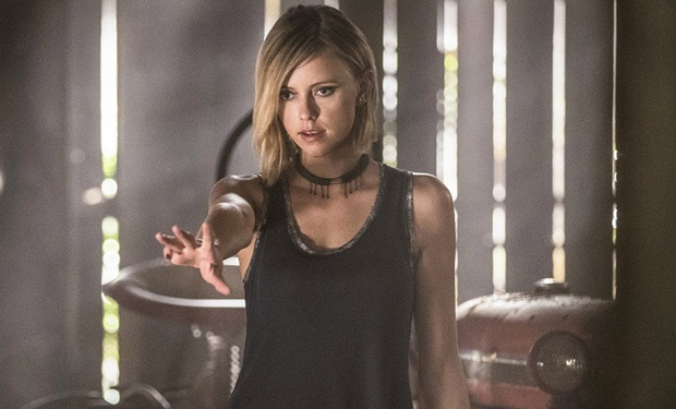 Wampiry: Dziedzictwo - Riley Voelkel z The Originals pojawi się w 2. sezonie