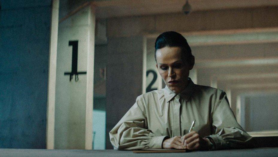 The Platform - Netflix nabył prawa do niepokojącego thrillera science fiction