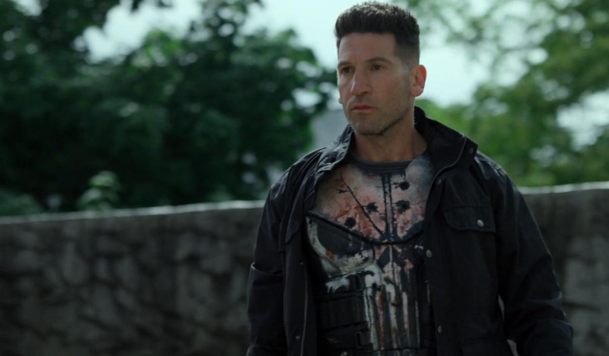 Punisher - Jon Bernthal o pracy na planie serialu i odniesionych ranach