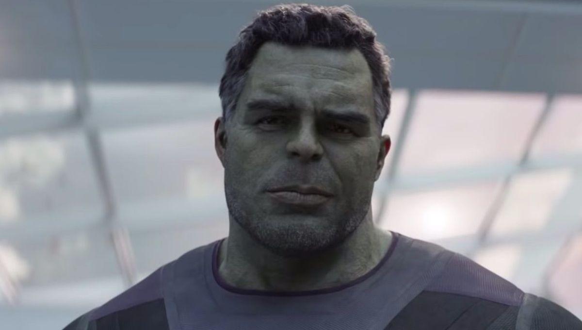 Hulk z solowym filmem? Mark Ruffalo ma pomysł na historię