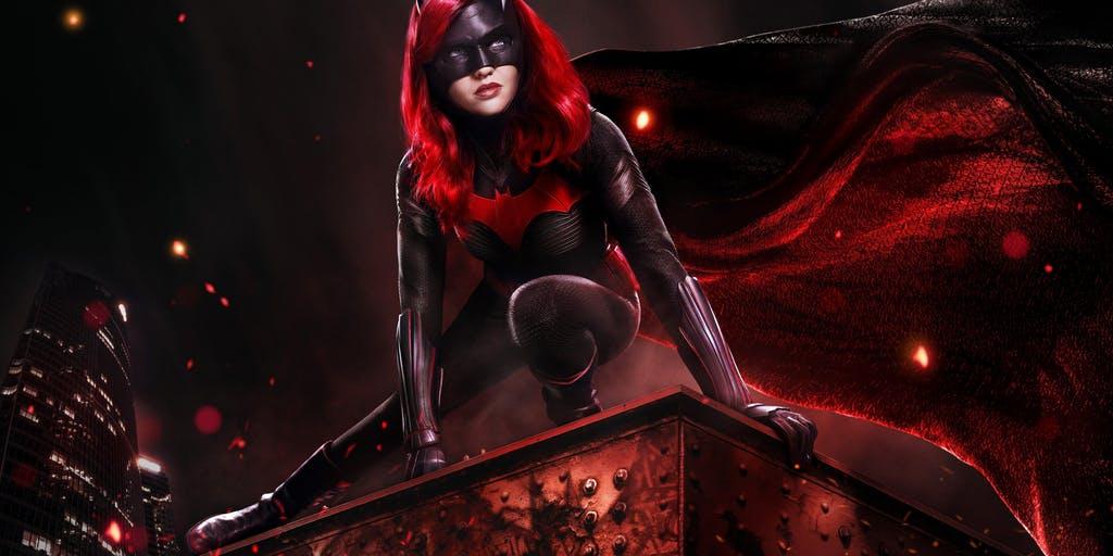 Batwoman - aktorzy wrócili do pracy. Zobaczcie wideo z planu