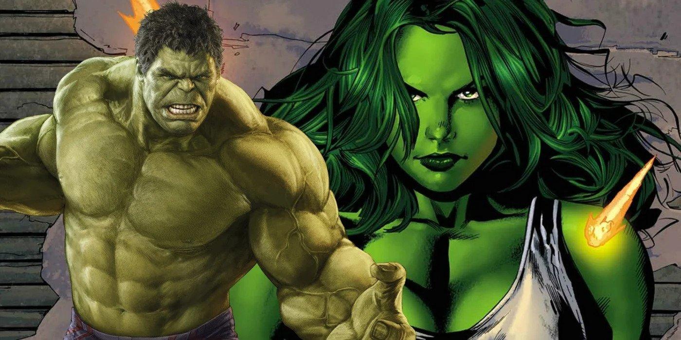 Znane postacie z MCU mogą powrócić w serialu She-Hulk