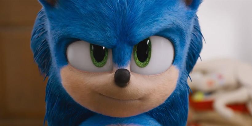Sonic. Szybki jak błyskawica 2 - kiedy rozpocznie się produkcja? W filmie pojawi się Knuckles