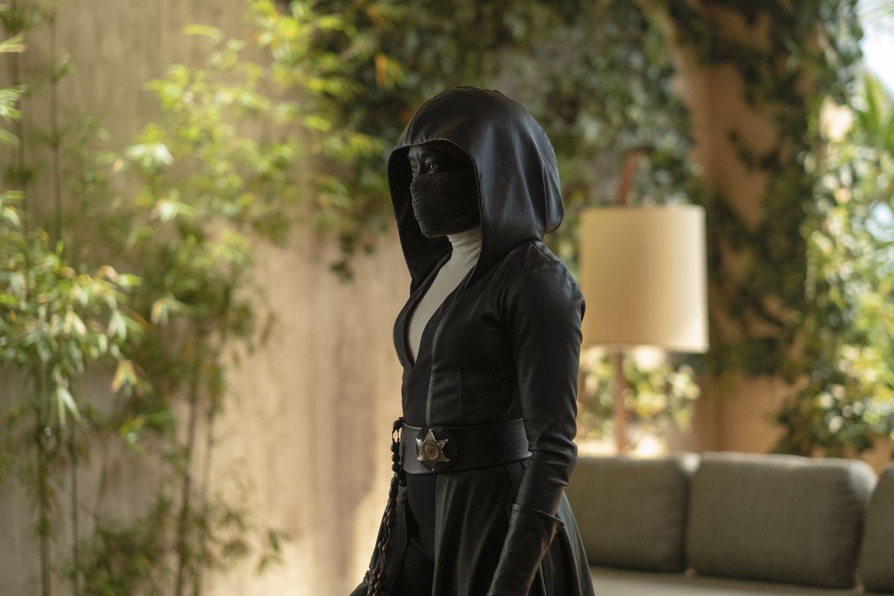Watchmen - jaka oglądalność serialu HBO?