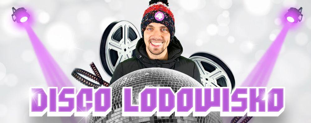 Disco Lodowisko z naEKRANIE.pl na Zimowym Narodowym