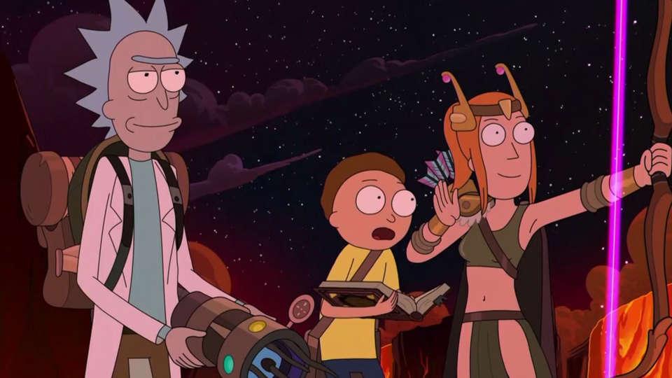 Serwisy streamingowe rozsławiły animacje dla dorosłych. Ciekawy trend w USA