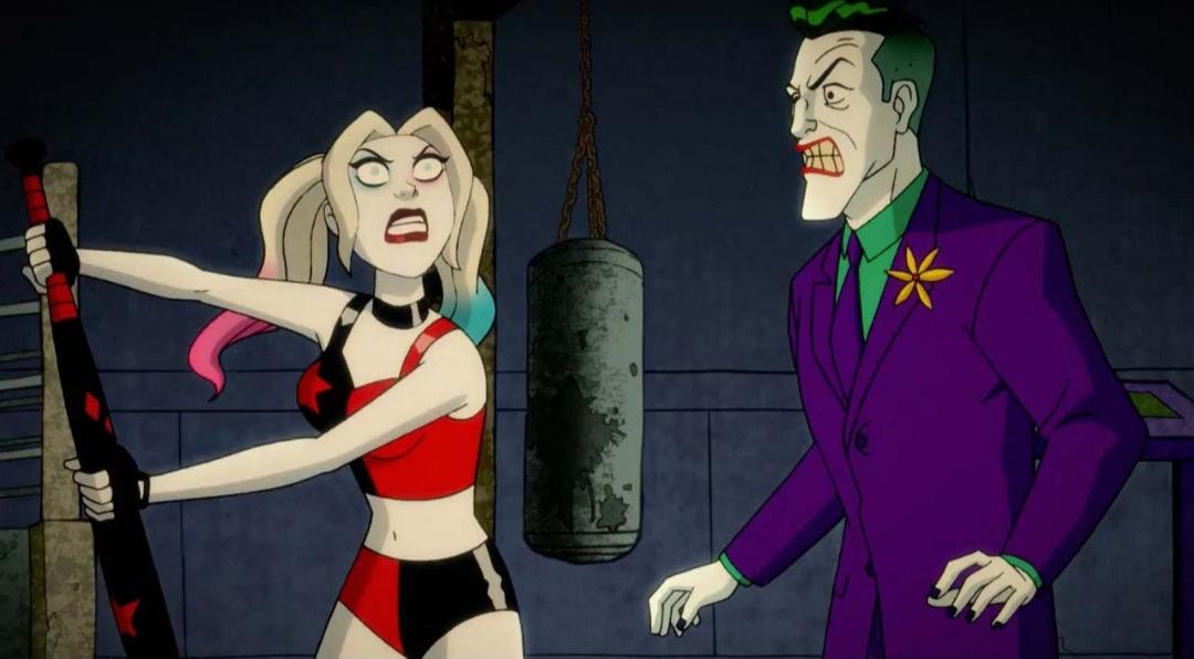 Harley Quinn - oto pierwszy klip z 2. sezonu. Pingwin z odgryzionym nosem...
