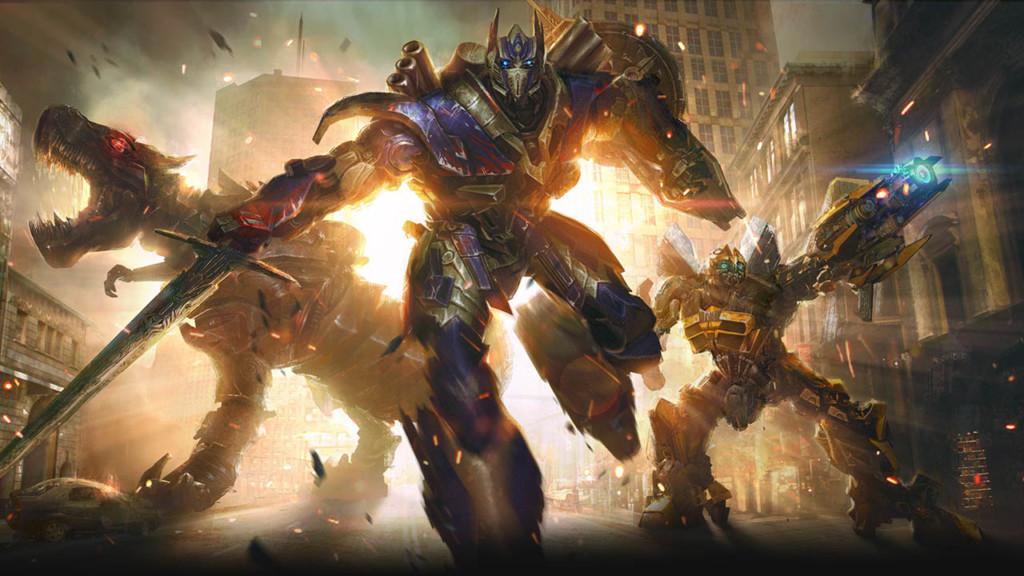 Transformers - data premiery nowego kinowego filmu