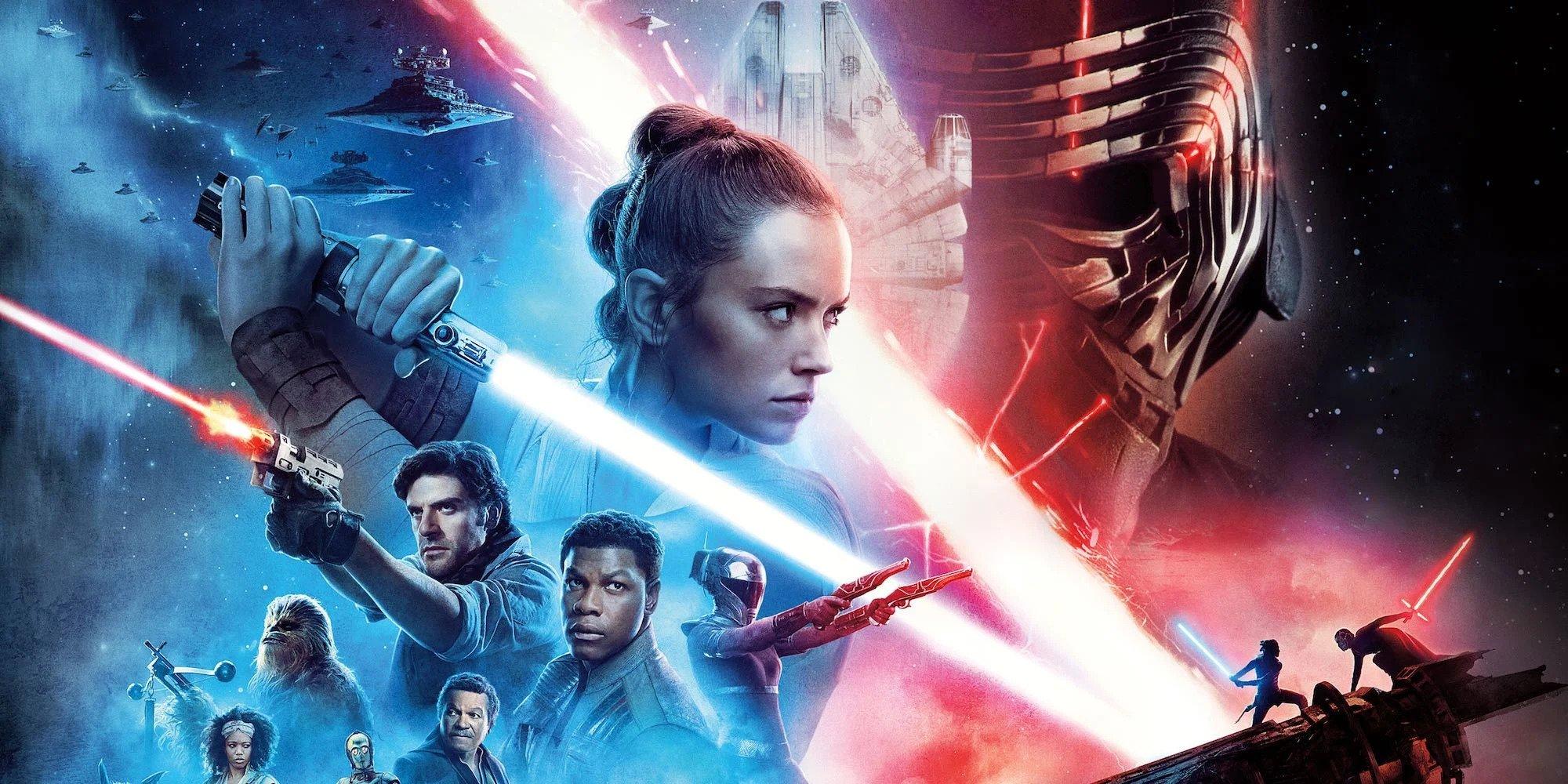 Skywalker. Odrodzenie - recenzje nowych Star Wars w sieci. Rozstrzał ocen, są narzekania