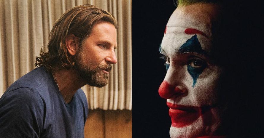 Joker - nie tylko Joaquin Phoenix. Bradley Cooper także pomógł w montażu filmu
