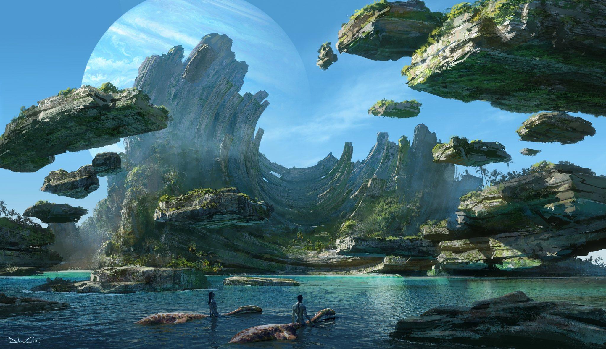 Koronawirus wstrzymuje prace - sequele Avatara, kolejne seriale oraz filmy