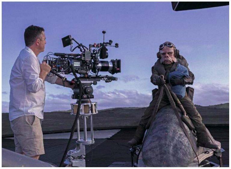 The Mandalorian - serial wprowadził nowatorską technologię. Jak ona działa?