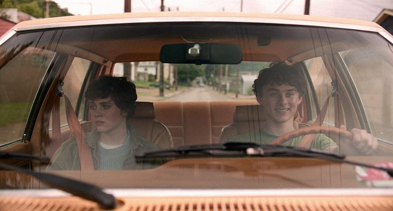 To nie jest OK - zwiastun serialu Netflixa od twórców Stranger Things