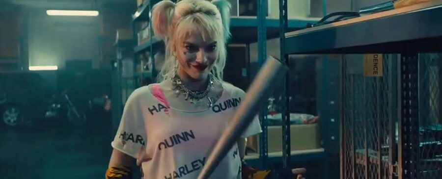Harley Quinn: Ptaki Nocy - ewolucja wpływu Johna Wicka. Jak reżyserka nadaje znaczenie fabularne walkom?