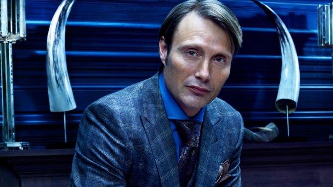 Hannibal - Mads Mikkelsen nie był jedyny. Telewizja chciała dwóch innych aktorów