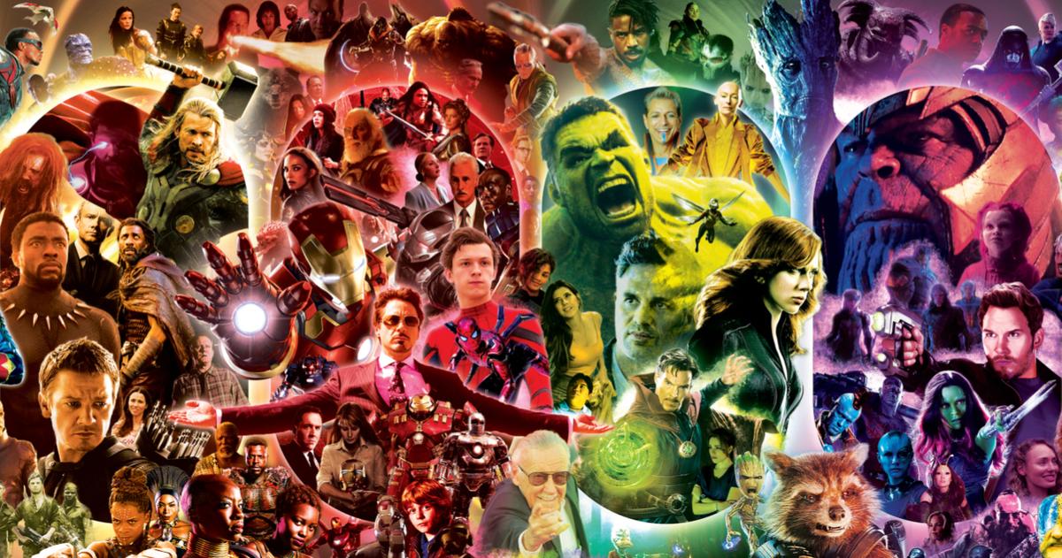 Avengers: Endgame i całe MCU - wyciek usuniętych scen! Zupełnie nowe wątki i zakończenia