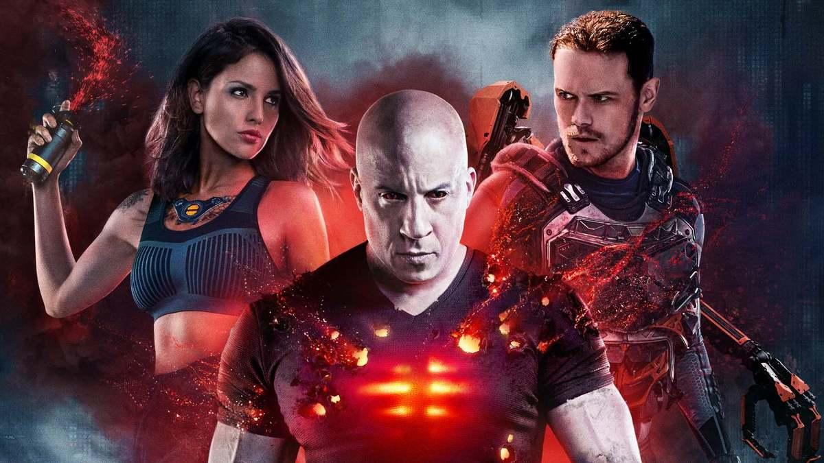 Bloodshot - film komiksowy w marcu na VOD z powodu pandemii. Jest data