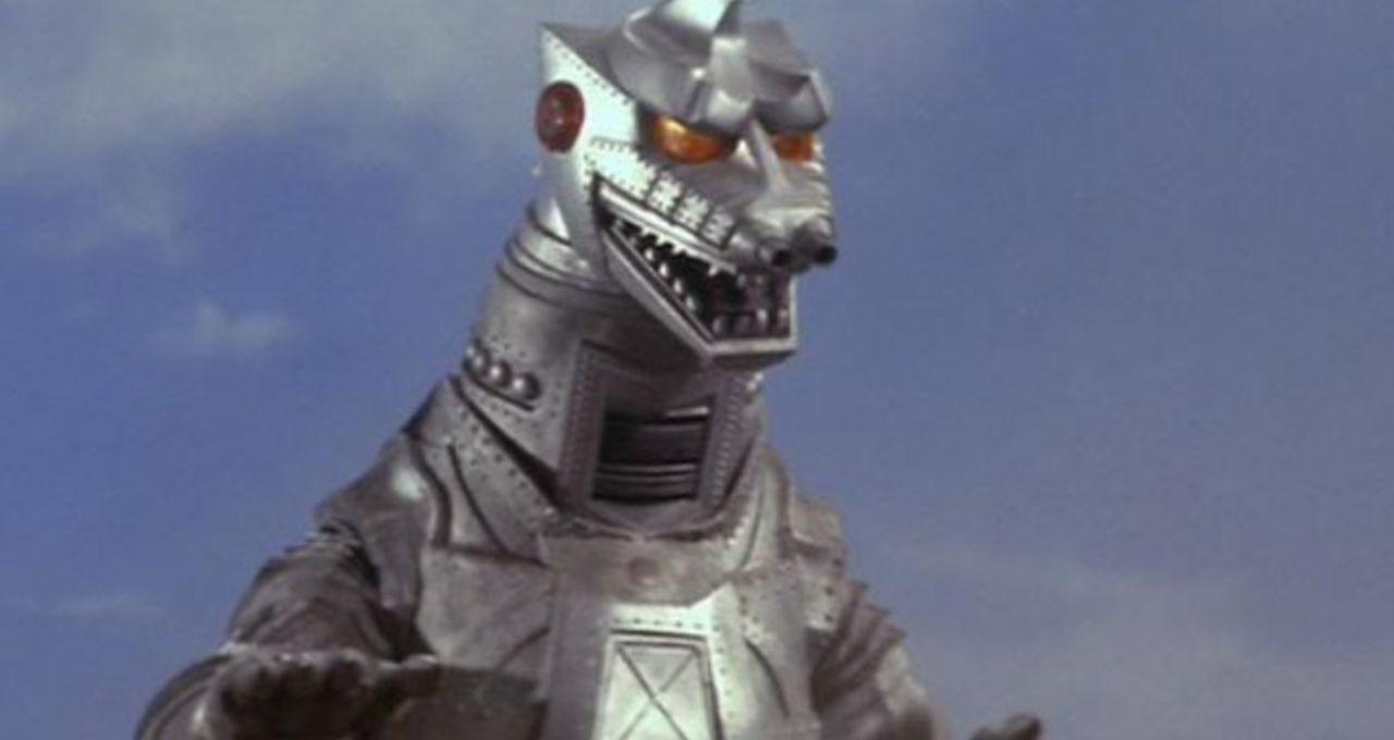 Godzilla kontra Kong - reżyser o MechaGodzilli. Inspiracje i nowe szkice koncepcyjne