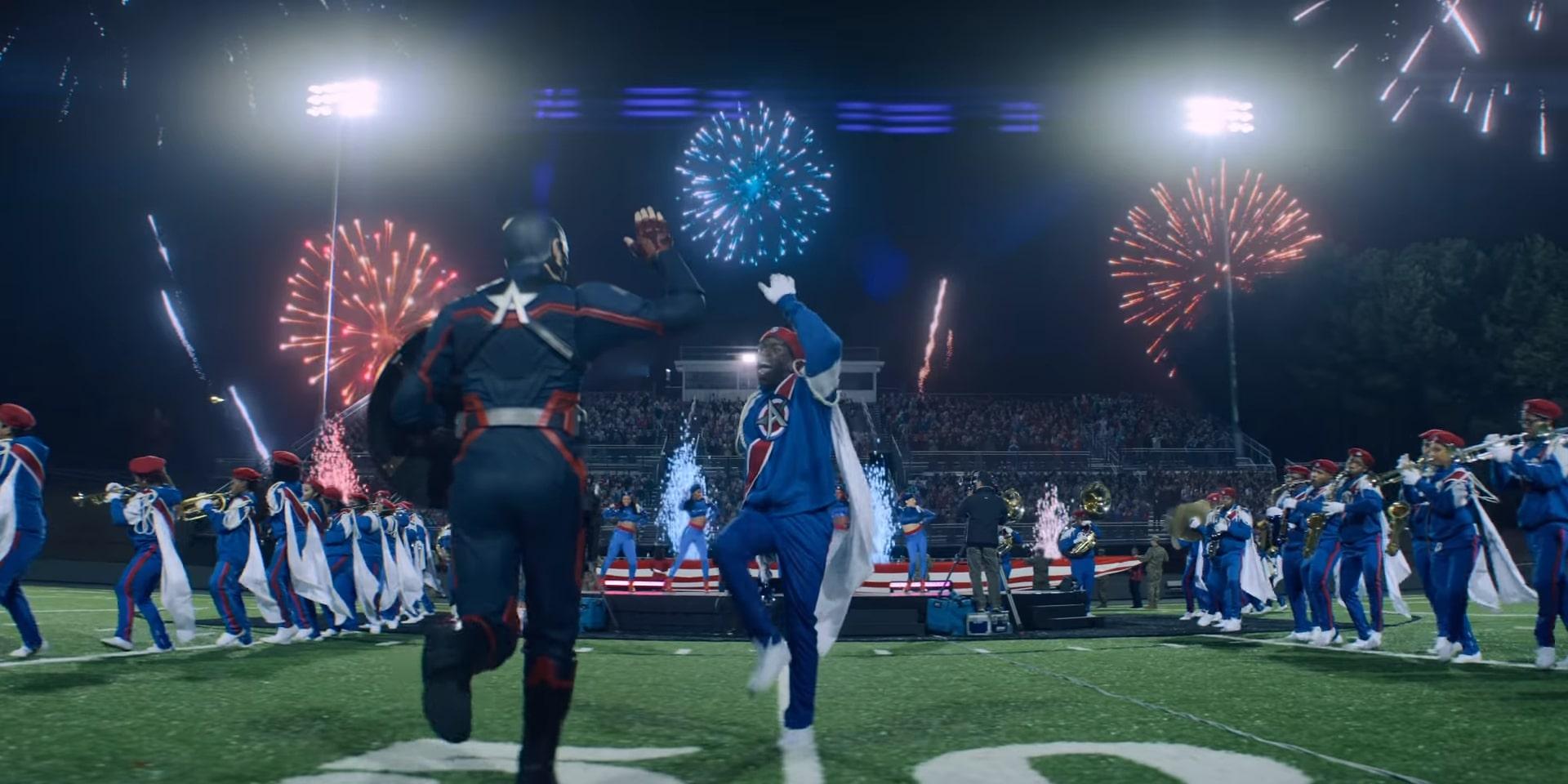 Super Bowl czyli jak kino i telewizja weszły w romans z futbolem amerykańskim