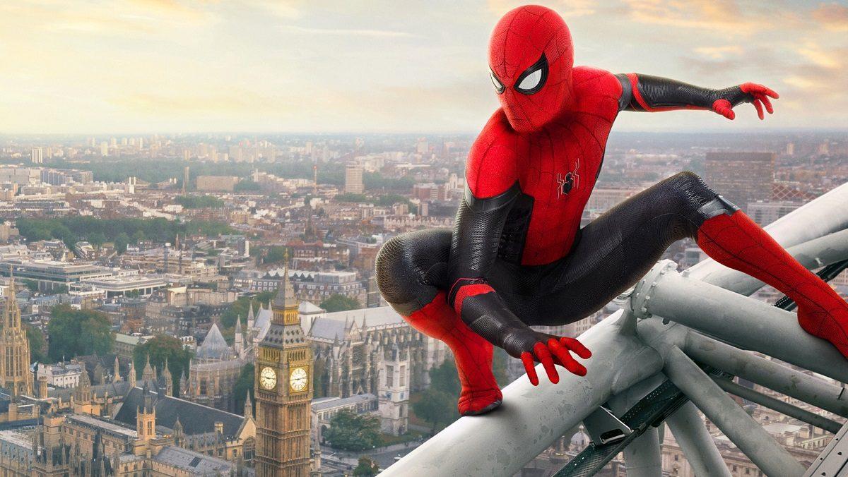 Tom Holland zna już wszystkie szczegóły trzeciej części Spider-Mana